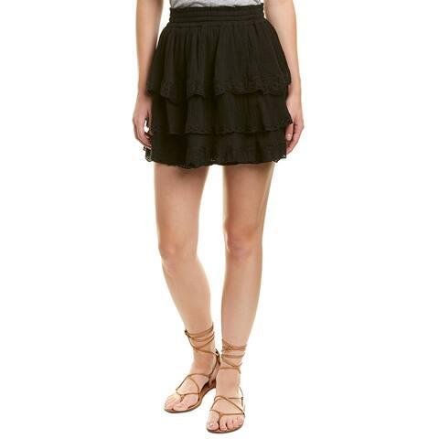 Love Sam Kalini Mini Skirt