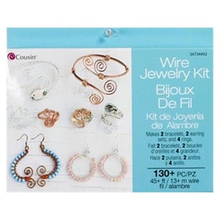 Cousin Jewelry Kit Wire