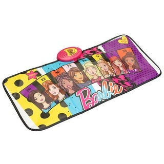 Link to Barbie Piano Music Mat Similar Items in Musical Instruments