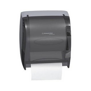 Kimberly-Clark 09765 In-Sight Lev-r Matic Hard Roll Hand Towel Dispenser