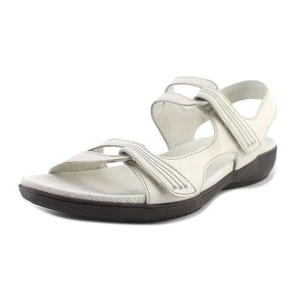 Trotters Katarina N/S Open-Toe Leather Sport Sandal