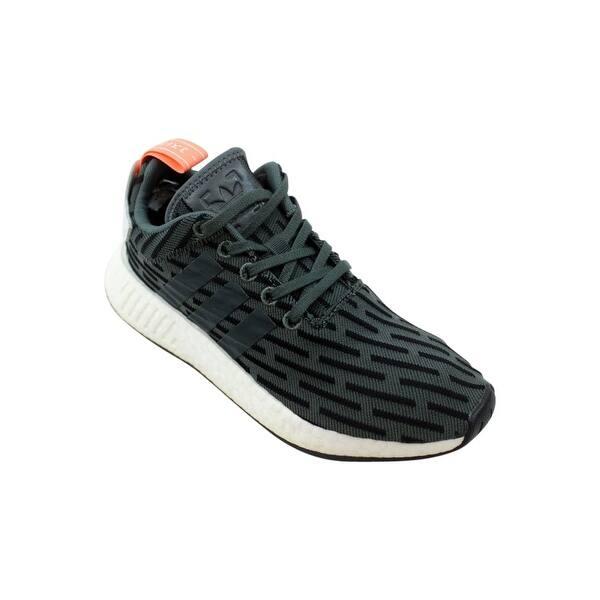 Shop Adidas Nmd R2 W Utility Ivy Footwear White Ba7259 Women S