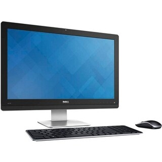 Wyse 5000 5040 All-in-One Thin Client - AMD G-Series T48E (Refurbished)