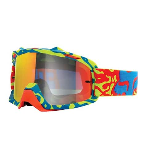 Fox Racing 2015 Youth Air Space Cauz Goggle - 15360