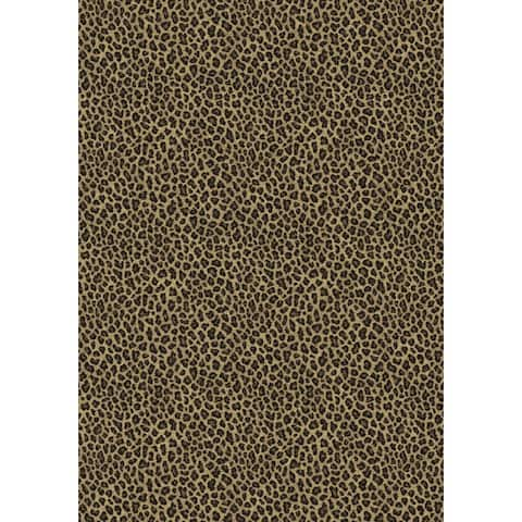 Milliken's Imagine Figurative Exotic Area Rug