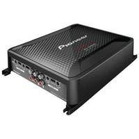 Pioneer 4CH Amplifier 1200W Max Bass Knob