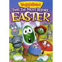 Veggietales - Twas the Night Before Easter [DVD]