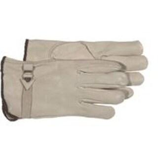 Boss 4070M Men's Grain Leather Glove, Medium
