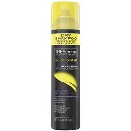 TRESemme Fresh Start Basic Care Dry Shampoo, 4.3 oz