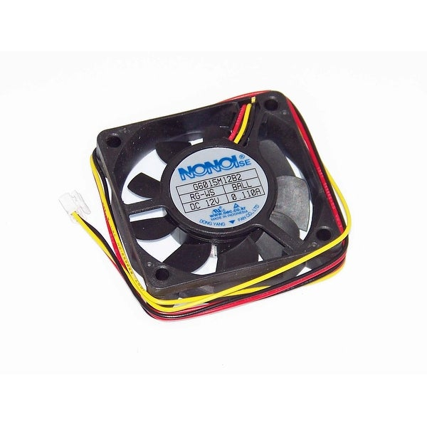 NEW OEM Samsung DMD BOARD FAN Originally Shipped With SP61K3HD, HLS5087W, HLS5087WX/XAA