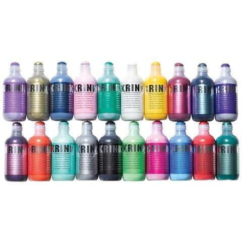 Krink - K-60 Opaque Paint Marker - White