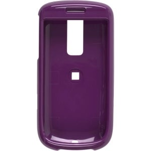 Wireless Solutions Snap-On Case for HTC G2 Google, myTouch 3G - Purple