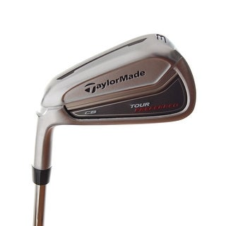 New TaylorMade Tour Preferred CB 3-Iron DG Pro R300 R-Flex Steel LEFT HANDED