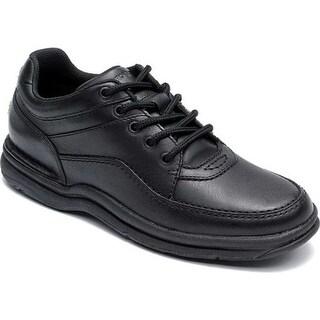 17993cf82d Shop Mbt Mens Bosi Laceup Shoes - Black - 39 m eu - Free Shipping ...
