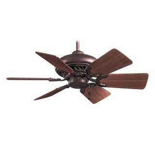 """MinkaAire Supra 32 Supra 32"""" 6 Blade Ceiling Fan - Blades Included"""