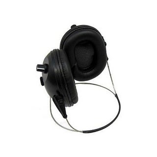 Pro ears pt300bbhh pro ears pt300bbhh pro tac 300 black, behind the head - Black