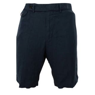 Polo Ralph Lauren Men's Classics Bradbury Fit Linen Shorts - Navy|https://ak1.ostkcdn.com/images/products/is/images/direct/75e0ae8eb241f85690632f982772e4da3d626dd1/Polo-Ralph-Lauren-Men%27s-Classics-Bradbury-Fit-Linen-Shorts.jpg?impolicy=medium