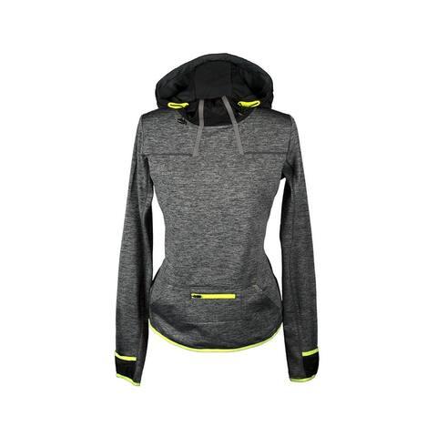 John Deere Western Sweatshirt Womens Reflective Pull Over