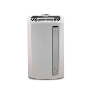 De'Longhi PACAN140HPEWC 14,000 BTU Whisper Cool Portable Air Conditioner - White
