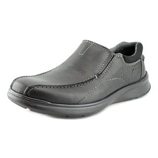 Clarks Cotrell Step Men Round Toe Leather Loafer