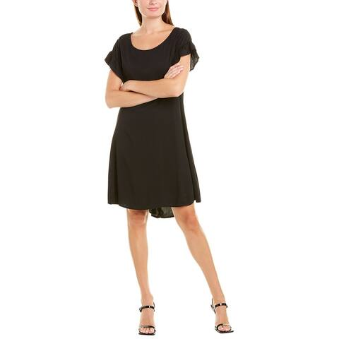 Tiana B Trapeze Hem Shift Dress