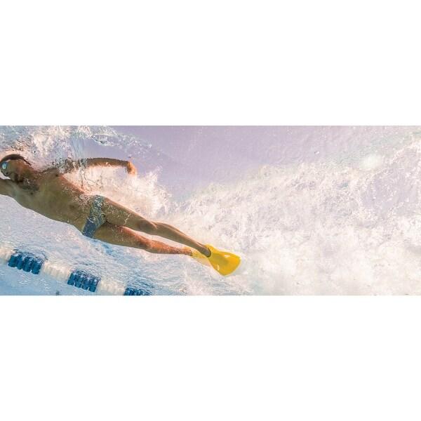 Finis Edge Comfortable High Velocity Swim Fins