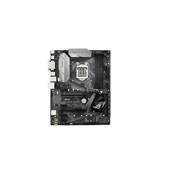 Asus ROG STRIX H270F GAMING Desktop Motherboard Desktop Motherboard