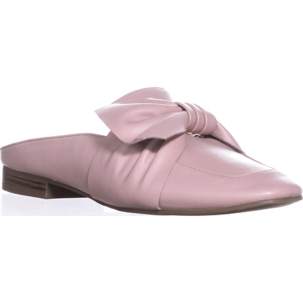 Indigo Rd. Maggie Pointed Toe Slip On Flats, Light Pink - 8.5 us