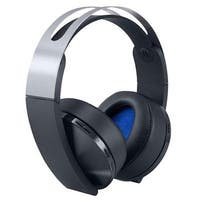Sony Playstation 3001566 Ps4 Platinum Wireless Headset