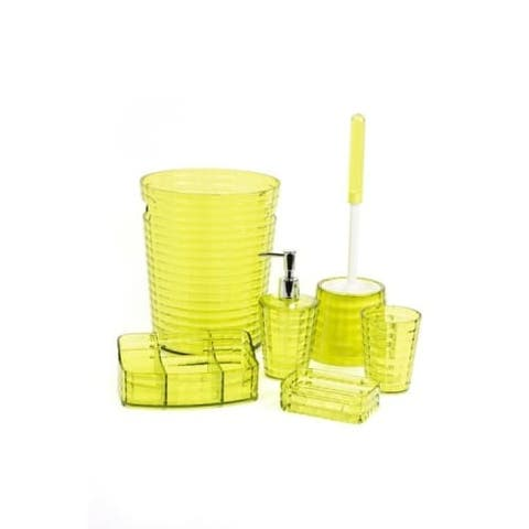 Nameeks GL6081 Gedy Bathroom Accessories Set