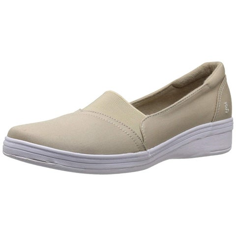 Grasshoppers Womens Jade Low Top Slip On Fashion Sneakers