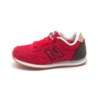 Kids New Balance Girls kl501v01 Low Top Lace Up Walking Shoes - 8.0 m us kids