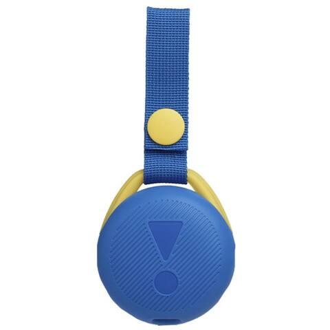 JBL JR POP Portable speaker for kids-BLUE