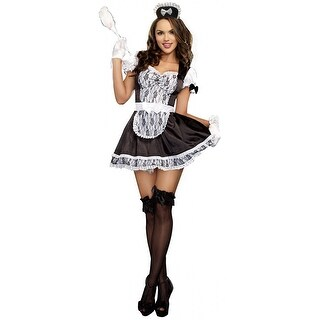 Maid For You