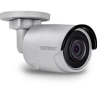 """""""TRENDnet Indoor-Outdoor 5MP Bullet Network Camera Bullet Network Camera"""""""