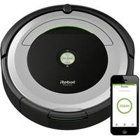 iRobot Roomba 690 Wi-Fi Connected Robotic Vacuum