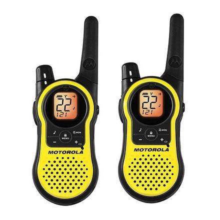 Motorola MH230R Talkabout Two-Way Radio
