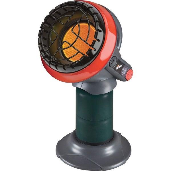 Mr. Heater Portable 3800 BTU Little Buddy Propane Heater (Heats 95 SQ.FT). Opens flyout.