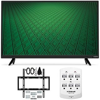 "VIZIO D32hn-D0 D-Series 32"" Class Full Array LED TV (Black) (Refurbished)"