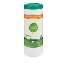 Seventh Generation Disinfecting Wipes, Lemongrass and thyme scent, 35 Count