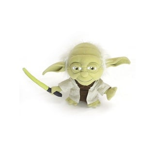 Star Wars Super Deformed Plush Yoda - multi