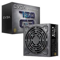 Evga  220-G3-0750-X1 Supernova 750 G3, 80 Plus Gold 750W, Fully Modular Power Supply