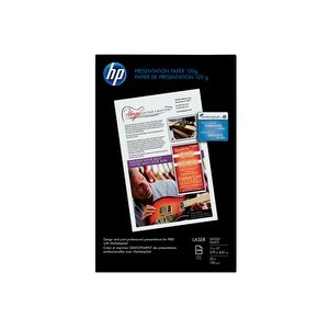"""HP Q2547A HP Laser Paper - Ledger/Tabloid - 11"""" x 17"""" - 32 lb Basis Weight - Glossy - 97 Brightness - 250 / Pack -"""