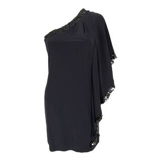 Betsy & Adam Woman's One Sleeve Sequined Dress|https://ak1.ostkcdn.com/images/products/is/images/direct/7609f2a921fa07c4d20b76d5763ff21d09e2248a/Betsy-%26-Adam-Woman%27s-One-Sleeve-Sequined-Dress.jpg?impolicy=medium