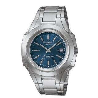 Casio Mens 10 yr battery Casual Watch