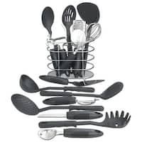 Maxam® 17pc Kitchen Tool Set