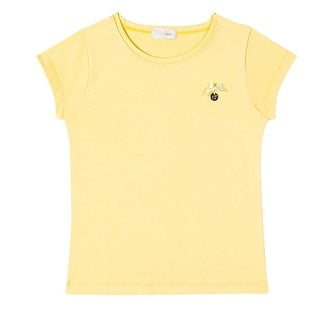 Girls T-Shirt Classic Tee Kids Clothing Summer Top 2-10 Years Pulla Bulla