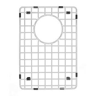 """Karran Stainless Steel Bottom Grid fits EL-87 - 12-1/2"""" x 17-1/2"""""""