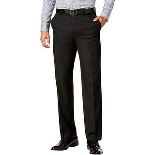 Sean John Mens Big & Tall Dress Pants Suit Separate Flat Front - 50