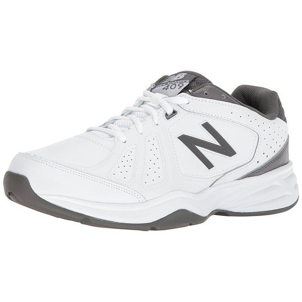 finest selection e8548 2589f New Balance Men  x27 s mx409v3 Casual Comfort Training Shoe